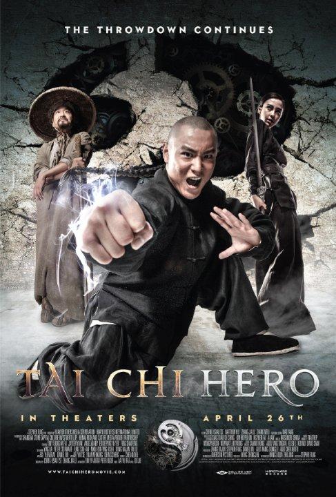 Download Tai Chi Hero 2012 Full Movie Hd 1080p 720p Divx Tai Chi